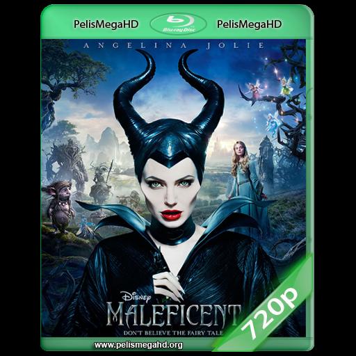 MALÉFICA (2014) WEB-DL 720P HD MKV ESPAÑOL LATINO
