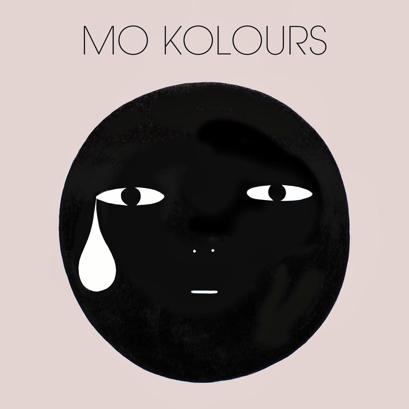 Discosafari - MO KOLOURS - MO KOLOURS - One Handed Music