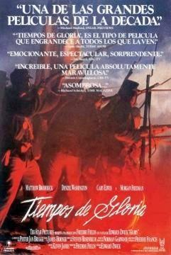 Tiempos de Gloria (1989)