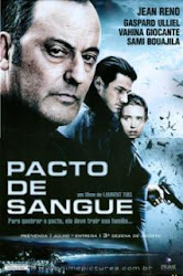 Download – Pacto de Sangue – Divída de Sangue – DVDRip AVI Dual Áudio