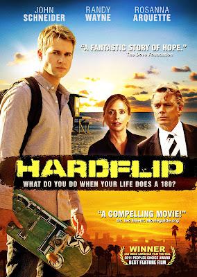 Hardflip - Hardflip Sub Español