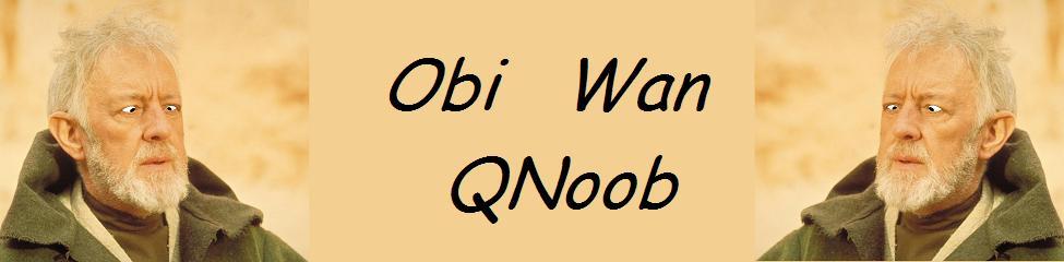 Obi Wan QNoob