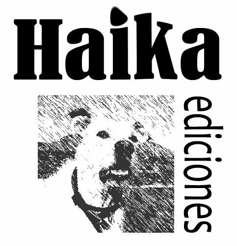 Mi editorial: Haika Ediciones