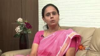 Sun Tv Show Maruthuva Neram  29-10-2013 Opthalmologist Dr.Thiruveni