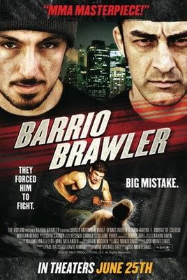 Võ Đài Ngầm Trọn Bộ Vietsub ... -  Barrio Brawler (2013) ...