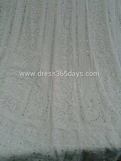 Semi Stitched Designer Anarkali
