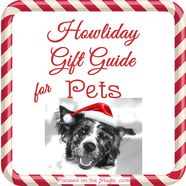Einstein's 10 Pawsitively Purrfect Howliday Gift Guide
