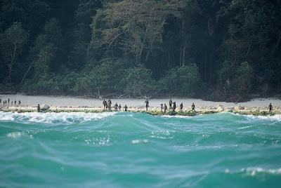 diaforetiko.gr : North Sentinel Island 4 Το Απαγορευμένο Νησί!!!
