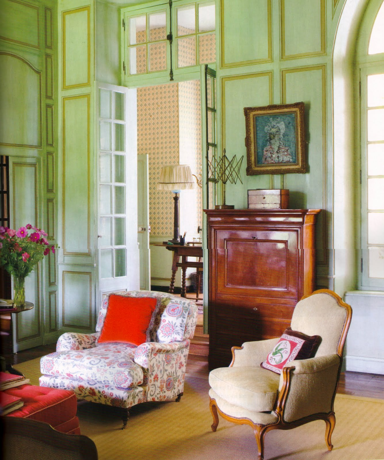 New Home Interior Design: New Home Interior Design: Andrew Raquet Interiors