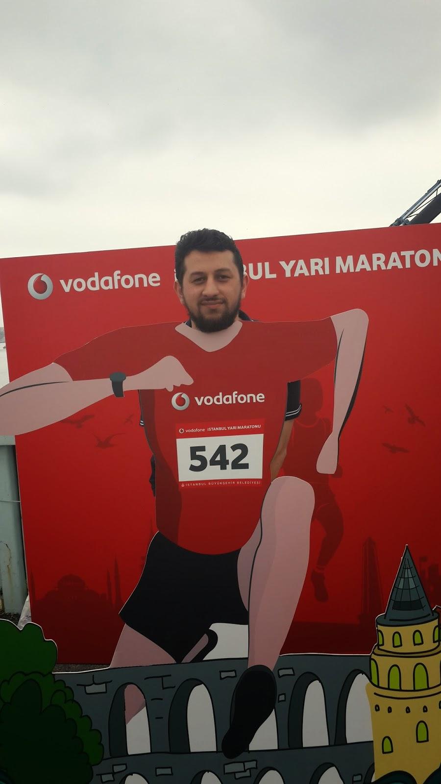 isatnbul yarı maratonu nşsan 2014 #koşarkenistanbul