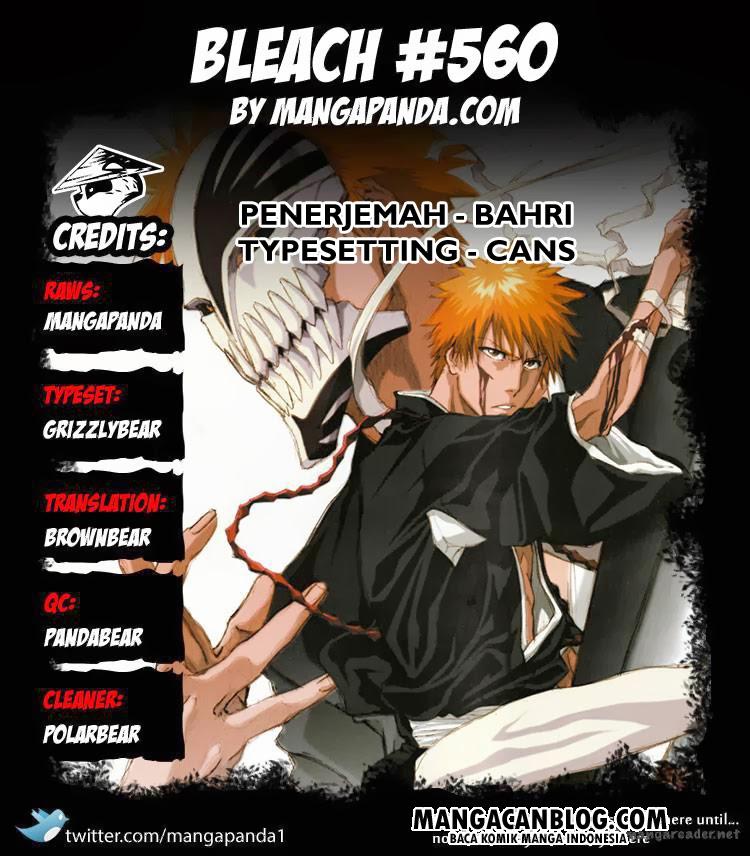 Dilarang COPAS - situs resmi www.mangacanblog.com - Komik bleach 560 - mengamuk didalam ring 561 Indonesia bleach 560 - mengamuk didalam ring Terbaru 0|Baca Manga Komik Indonesia|Mangacan