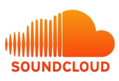 SoundCloud, 使い方, アカウント作成