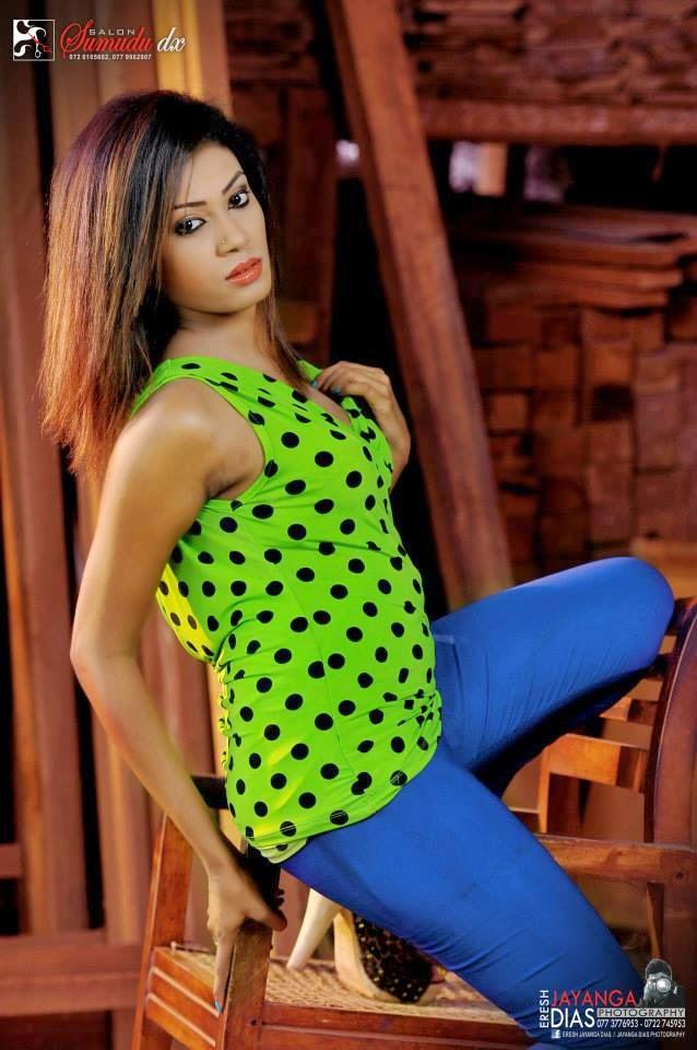Meleeza Natalie hot