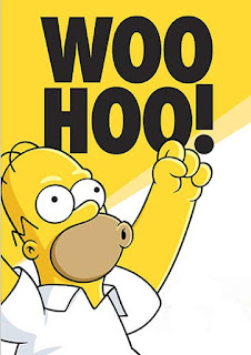 Woohoo!