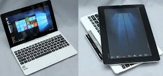 Asus Transformer Book T100TAS - 2nd Laptops