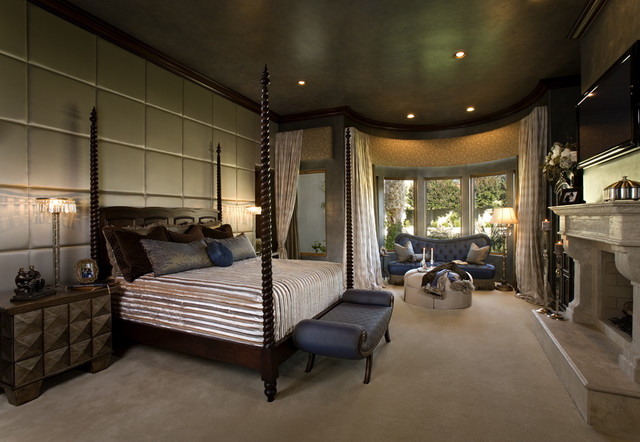 In Every Home There Should Always Be A Special Place For A Couple, And This  Is The Master Bedroom. A Master Bedroom Should Always Be Kept Private For  The ...