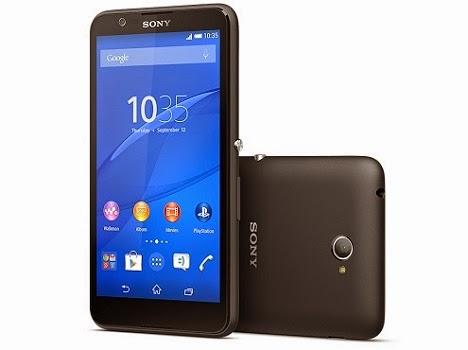 Harga Sony Xperia E4 terbaru update 2016 baru dan bekas - TechnoGrezz