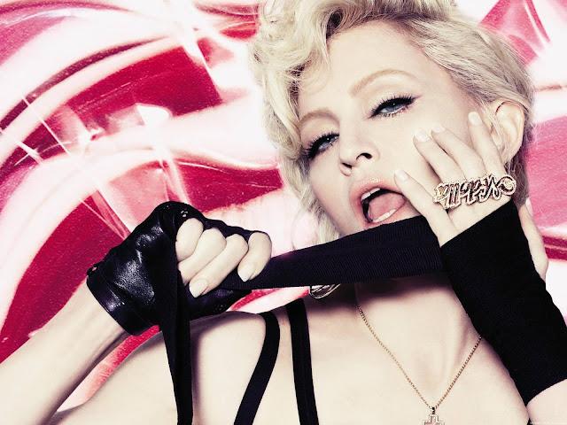 Madonna HD Wallpaper -07
