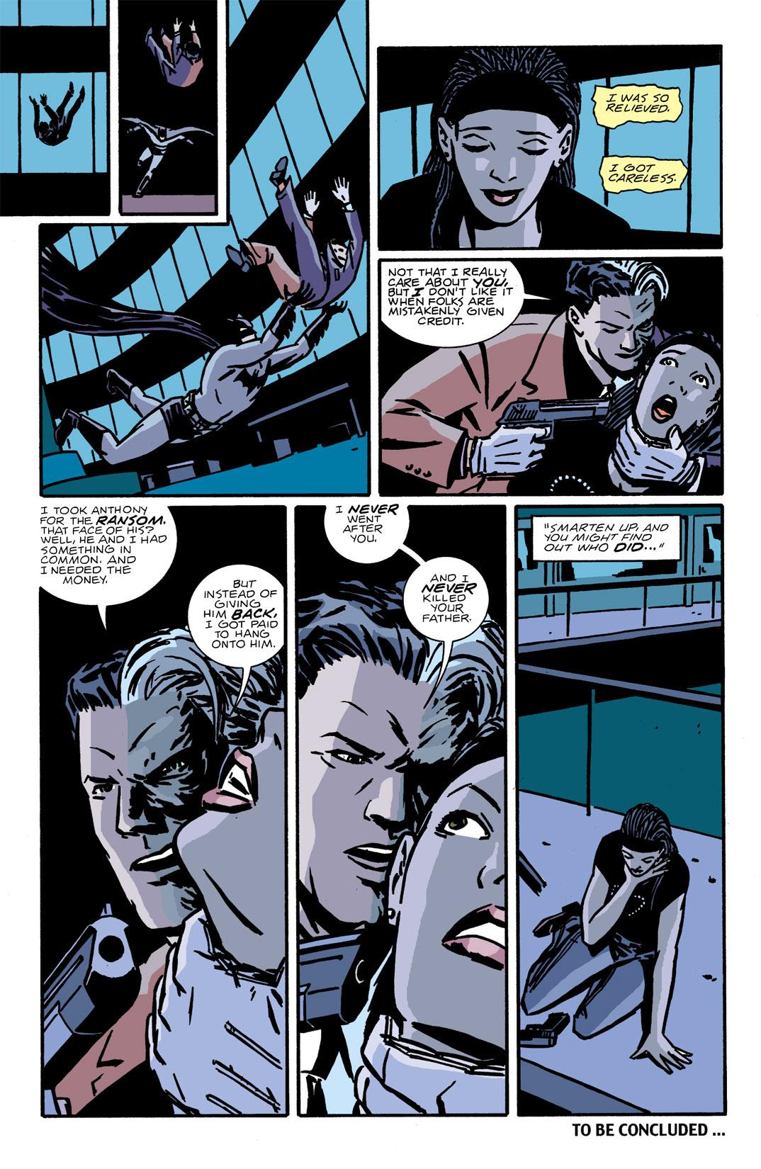Detective Comics (1937) 771 Page 31