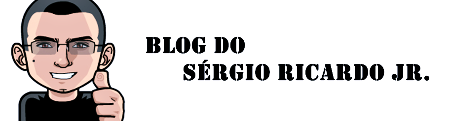 Blog do Sérgio Ricardo Jr