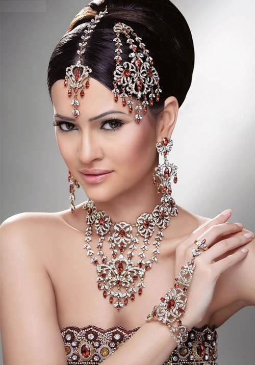 Perfect Indian Bridal Jewelry 500 x 716 · 53 kB · jpeg