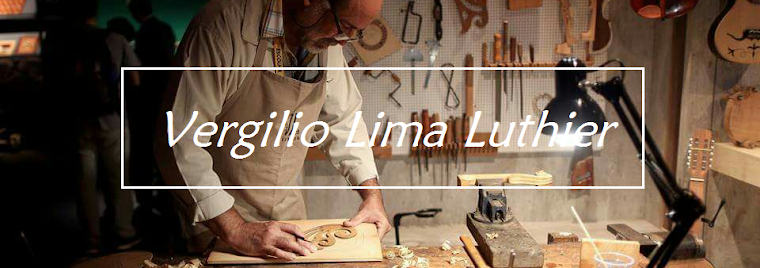 Vergilio Lima Luthier English