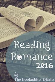 Reading Romance 2016