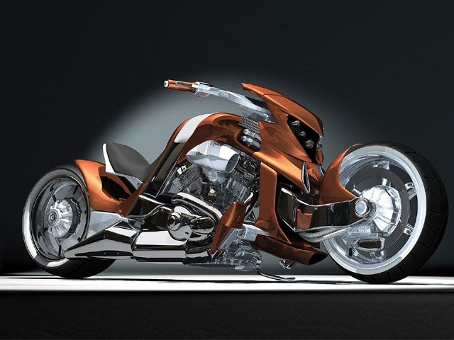 Motorcycle Custom Bike 640 x 480 · 49 kB · jpeg