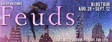 FEUDS Blog Tour