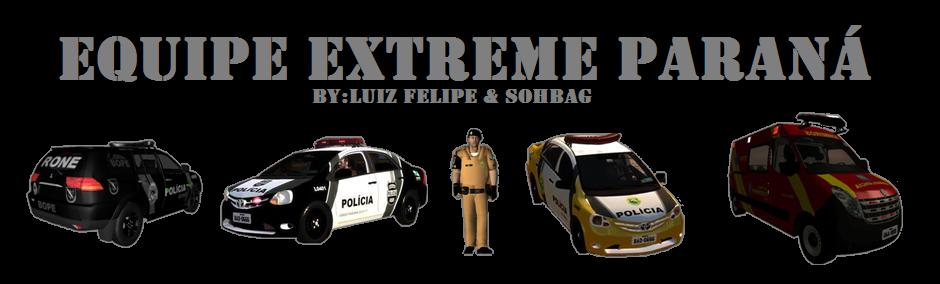 Equipe Extreme Paraná