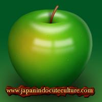 Apel Biru Persamaan Orang Jepang dan Madura