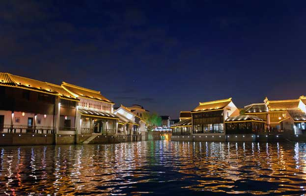 Grand Canal China