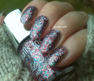 Nails Inc Jubilee