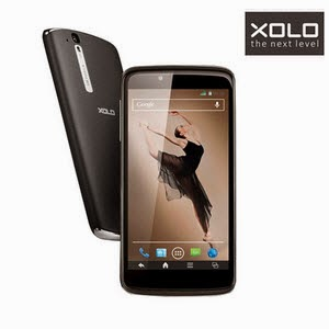 Buy Xolo Q900T Mobile at Rs. 5995 only after cashback