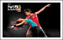 (31st-Oct-12) [V] D3 Dil Dosti Dance