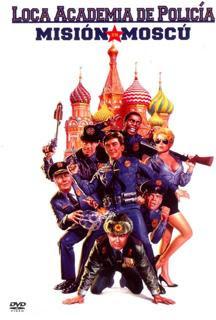 descargar Loca Academia de Policía 7: Misión en Moscú – DVDRIP LATINO