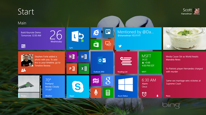 How to update Windows 8.1 to Windows 10