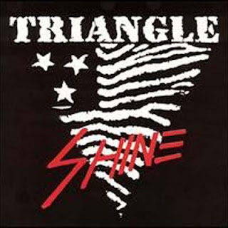 Triangle - Shine (EP) (1993)