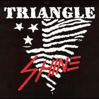 Triangle - Shine (EP) (1993)