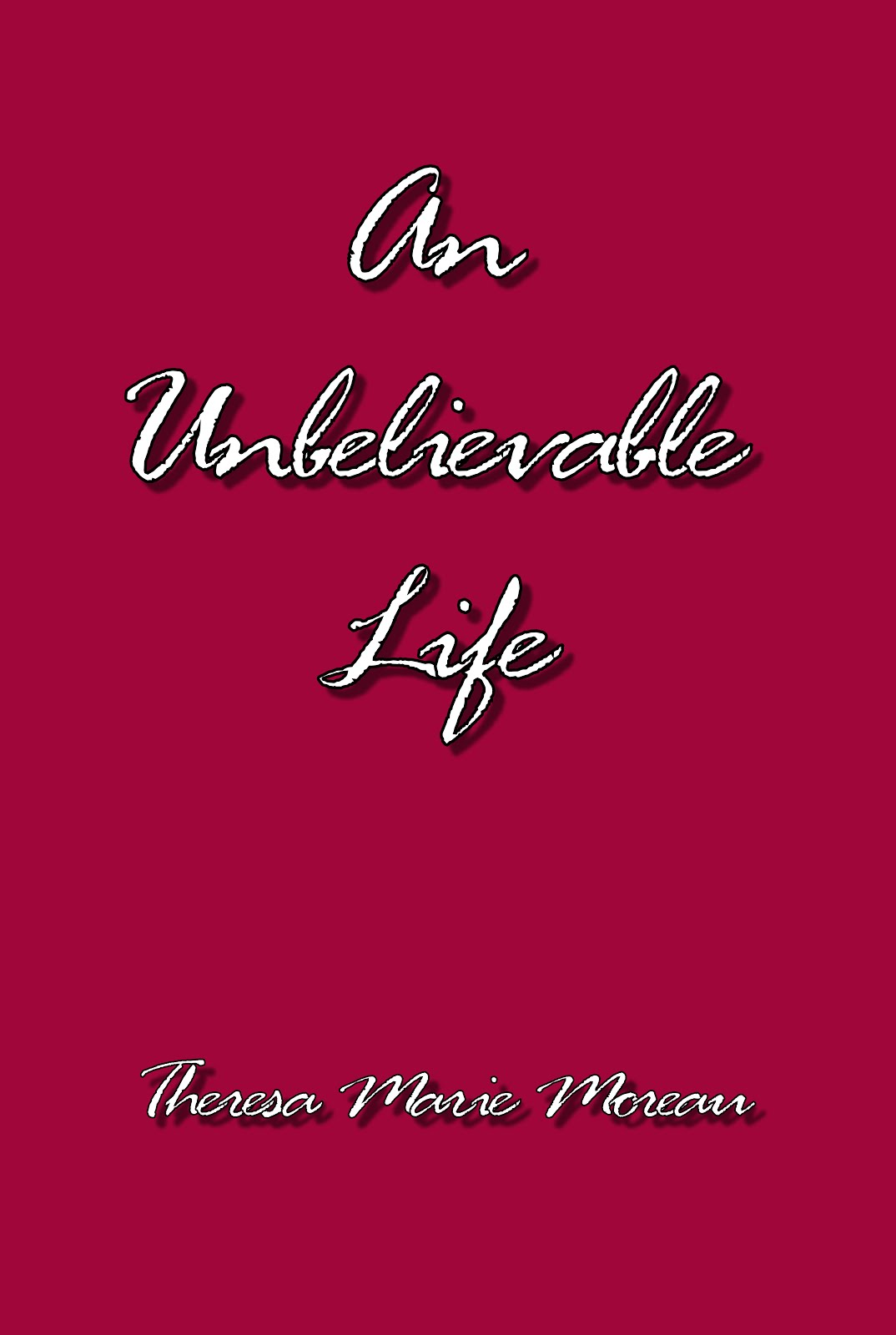 "Click book to buy ""An Unbelievable Life: 29 Years in Laogai"""