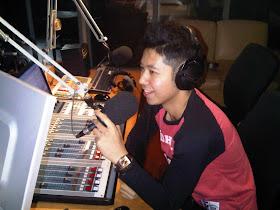 Penyiar Trax FM Jkt. 2010 - 2014