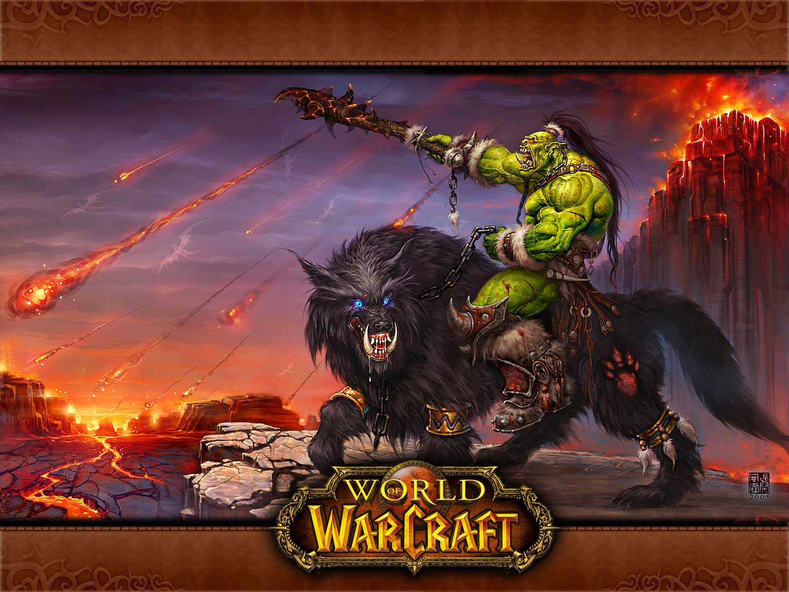 download horde world - photo #44