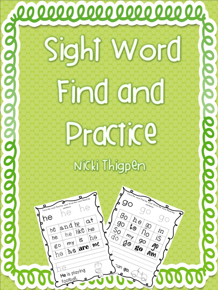 http://www.teachersnotebook.com/product/nickit/sight-word-find-and-practice