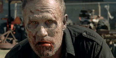 The Walking Dead - 'This Sorrowful Life,' or Can You Go Back? - Review