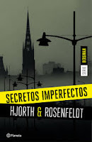 'Secretos imperfectos' de Hjorth & Rosenfeldt