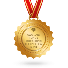 Top 75 Educational Technology Blogs