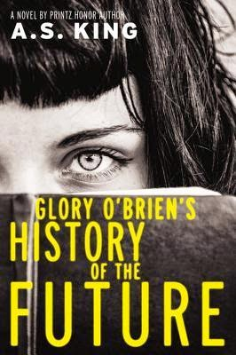 Shelf notes glory obriens history of the future expected publication october 14th 2014 first sentence so we drank it the two of us fandeluxe Gallery