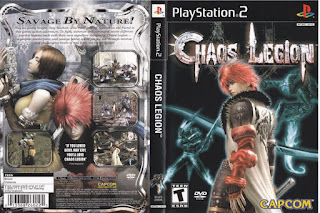 Chaos Legion game free download full version from this blog