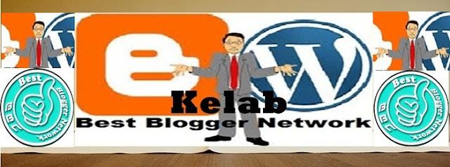 Kelab Best Blogger Network