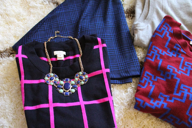 J.Crew, hammer and heels, what i bought in november, forever21,